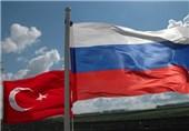 روسیه و ترکیه