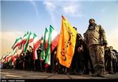 همایش بزرگ بسیجیان مازندران به مناسبت سوم خرداد برگزار میشود