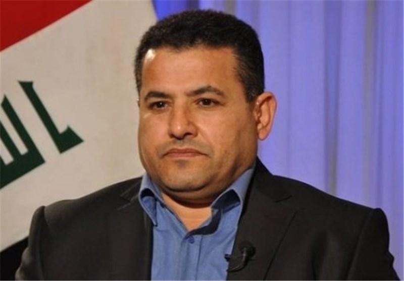 الأعرجی: داعش در عراق به پایان رسید