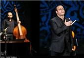 علیرضا قربانی بهترین خواننده موسیقی ایرانی شد + اسامی برگزیدگان