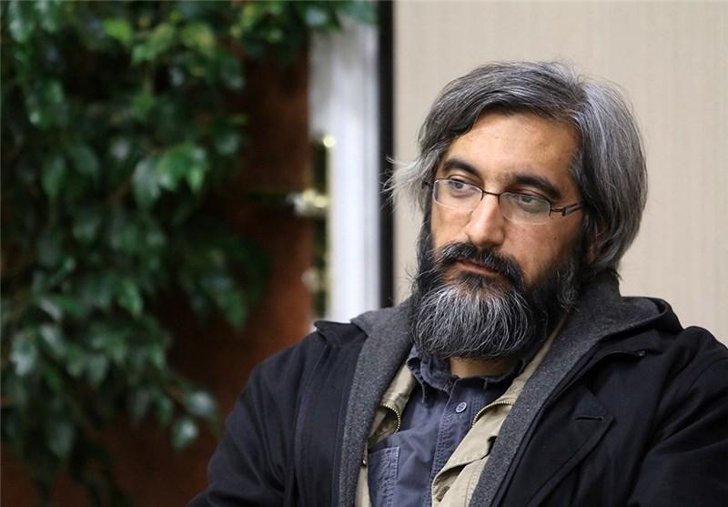 """جلیلی: """"چمران"""" خود به تنهایی یک ژانر است/ سانسورچیهای سینمای ایران را بهتر بشناسید+فیلم"""