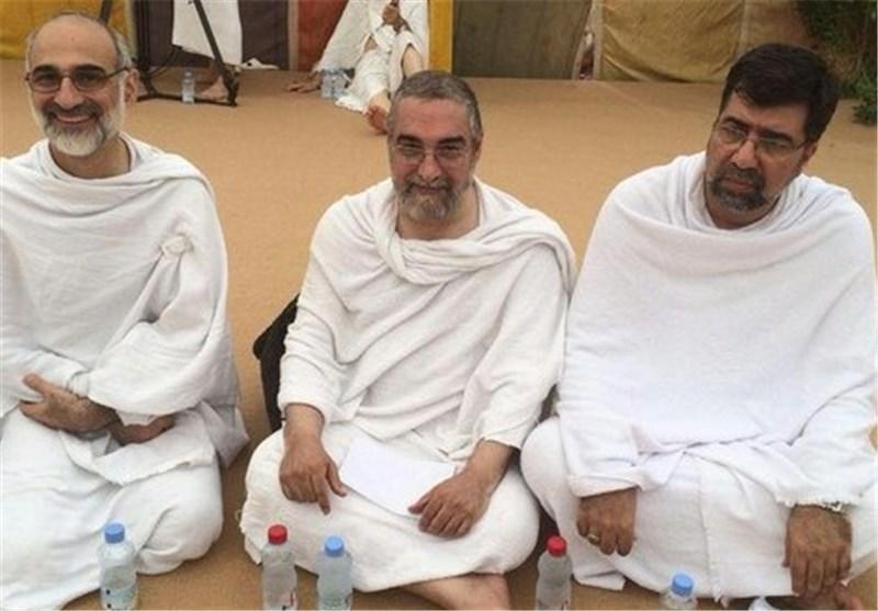 إبنة الشهید رکن آبادی: السعودیون أخرجوا الأعضاء الداخلیة لوالدی بذریعة تشریح الجثة