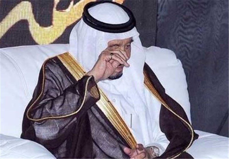 Another Brother of Saudi King Dies