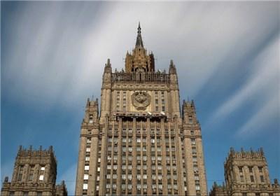 مسکو حملات تروریستی به دمشق و حومه آن را محکوم کرد