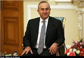 Turkey Not to Cut Off Trade Ties with Iran: Cavusoglu