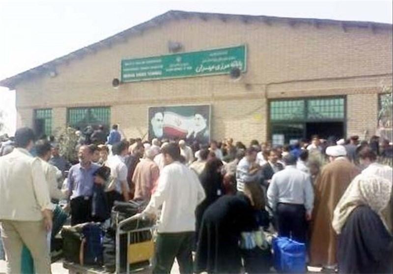 رئیس منظمة الحج والزیارة: استلمنا بین 200 الی 300 زائر ایرانی دخلوا العراق دون تأشیرة دخول