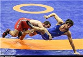 Iran's Bimeh Razi Wins at World Wrestling Clubs Cup