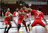 Iran Handball Team Finishes 2nd at Olympic Games Qualifier