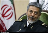 Global Hegemonic System Dare Not Invade Iran: Navy Commander