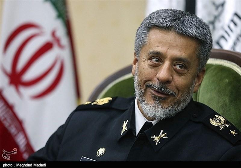 نظام سلطه جرات حمله به ایران را ندارد