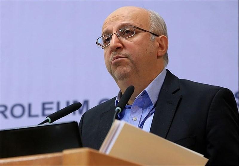 درهای نفت ایران به روی شرکتهای غربی و شرقی باز است/برگزاری اولین مناقصه نفتی با قرارداد جدید در تیر95