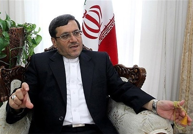 Diplomat: Iran Favors Visa-Free Regime with Iraq