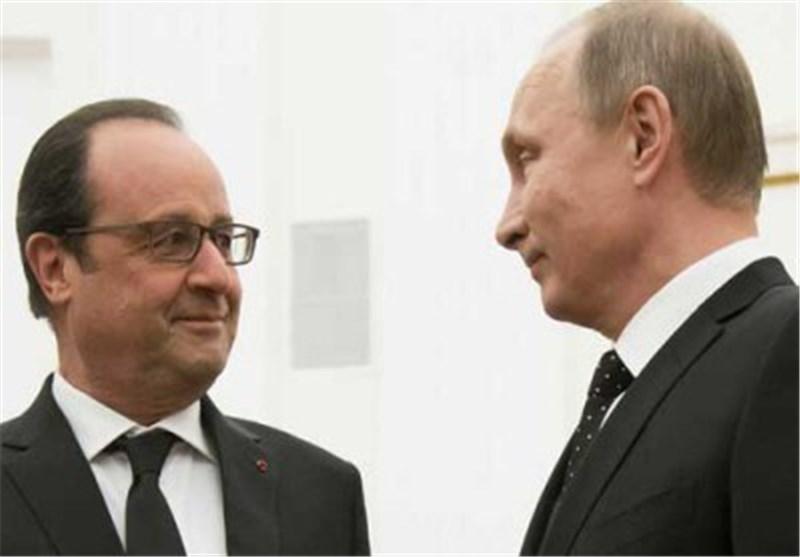 فرنسا تغیر مواقفها فجأة فی الملف السوری وتخفف من حدة مطالبتها برحیل الاسد