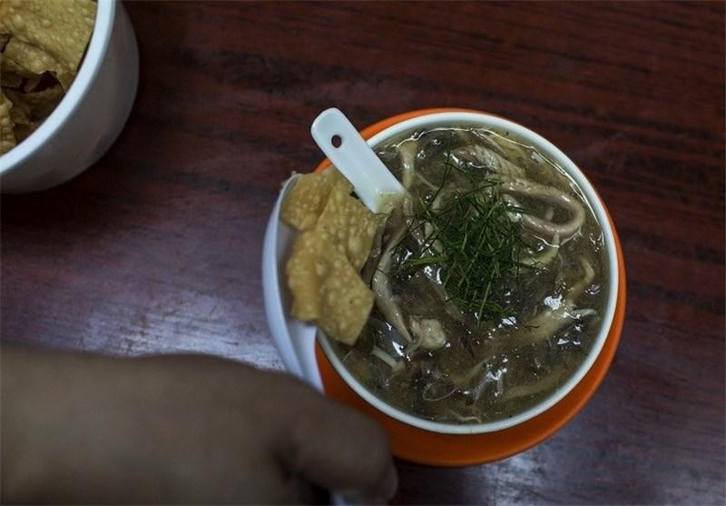 139409071814477796600814 سوپ مار غذای مورد علاقه هنگکنگیها