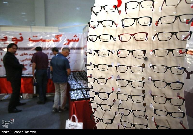 فشار چشم عصب بینایی را تخریب میکند/افراد دارای عینک شماره بالا بخوانند