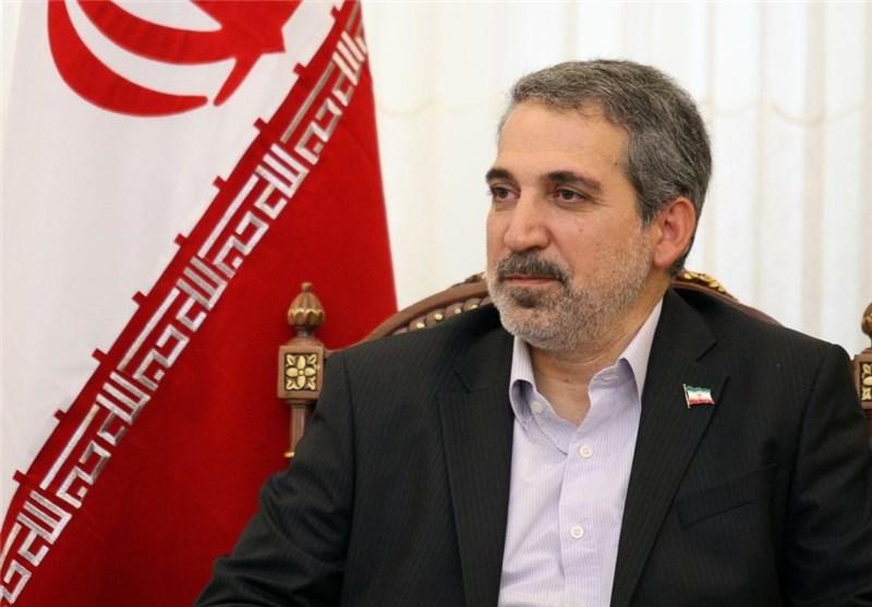 شبستری خیابانی - معاون سیاسی استاندار آذربایجان شرقی