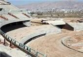 خرمآباد|تکمیل پروژه دهکده المپیک لرستان نیازمند 100 میلیارد تومان اعتبار است