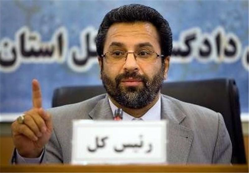 کاهش 2000 نفری جمعیت زندانیان استان کرمانشاه