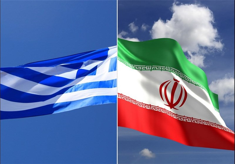 Iran, Greece Ink 3 MoUs to Boost Cooperation in Various Fields