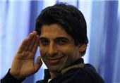 حمید گودرزی با «پاهای بیقرار» به شبکه سه میآید+عکس