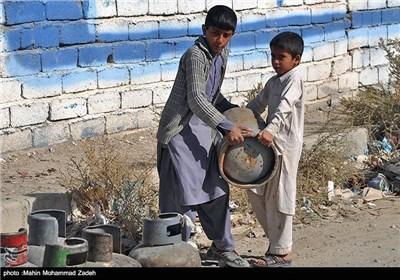 کمبود گاز مایع در زاهدان - سیستان و بلوچستان