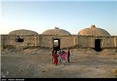 مناطق محروم سیستان