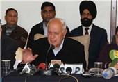 بھارت اور پاکستان فوری طور پر سرحدوں کو پرامن بنائیں، فاروق عبداللہ