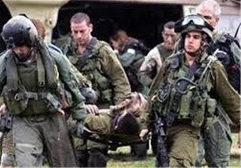 وزارة الحرب الصهیونیة : 623 عسکریا باتوا معاقین بعد الحرب على غزة وانتفاضة القدس