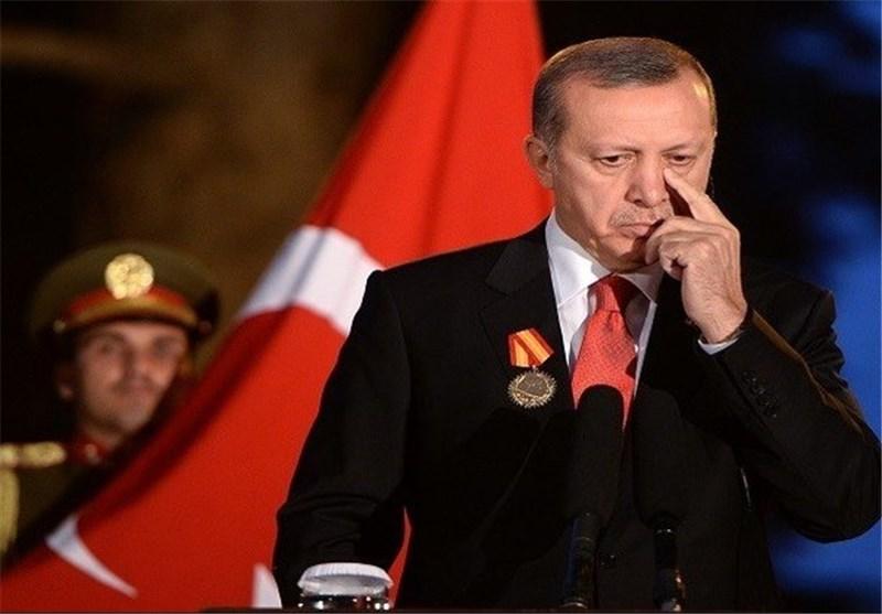 خلافات بین أردوغان والجیش على خلفیة أزمة الطائرة الروسیة