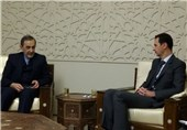 Syrian Victories Achieved Thanks to Iran, Russia: President Assad