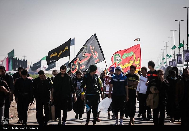 شرایط ثبتنام راهپیمایی اربعین برای دانشجویان اعلام شد