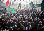 پذیرایی از 70 هزار زائر اربعین در نجف در هر وعده توسط استانداری تهران