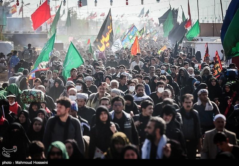 Iranian Officials Discuss Arrangements for Arbaeen Pilgrimage