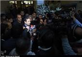 Iran's Negotiator Optimistic about Closure of PMD Case