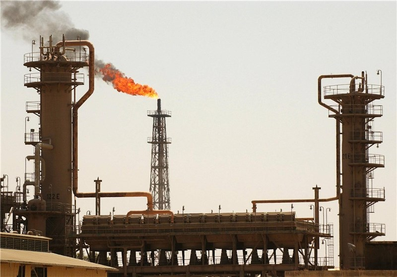 Merger of China's Iranian Oil Trader Approved