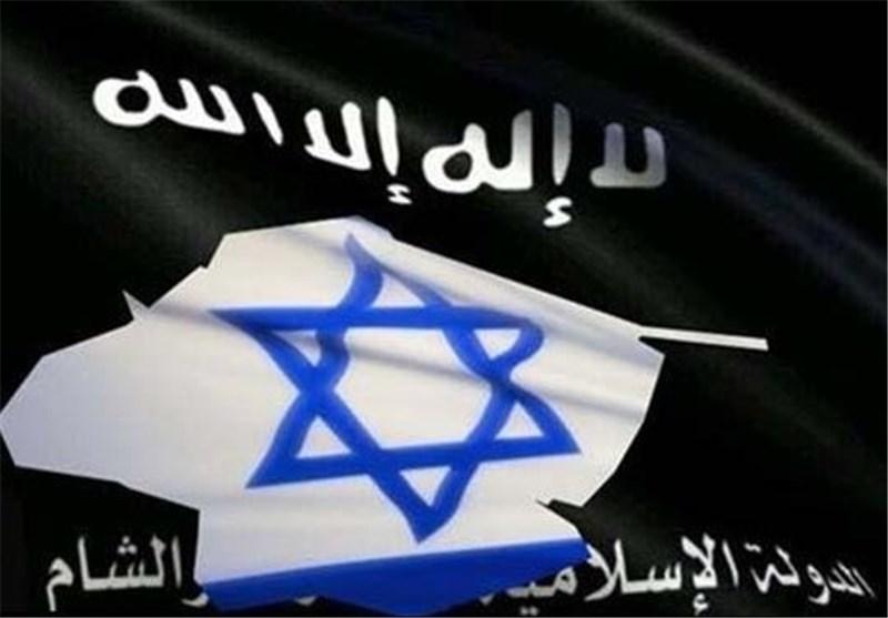 داعش و اسرائیل