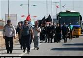 مدیر پایانه مرزی شلمچه: پیشبینی افزایش 2 برابری تردد زائران اربعین حسینی از مرز بینالمللی شلمچه