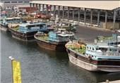 ساخت 9 پست اسکله در بنادر جنوب برای توسعه حملونقل دریایی