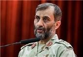 سفر فرمانده مرزبانی ایران به افغانستان به دنبال شهادت 2 نفر در حمله اخیر اشرار