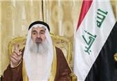 نجاة مفتی أهل السنة من محاولة اغتیال غرب بغداد