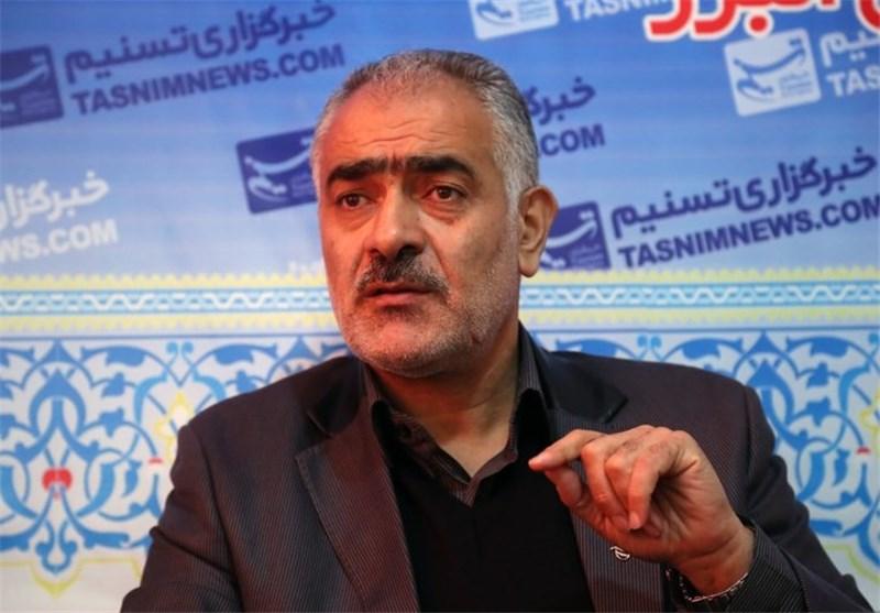 گلمحمدی ورزش البرز
