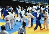 قرعه سخت برای تیمهای جودوی ایران