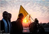 حمله انتحاری در 80 کیلومتری کربلا بود / برقراری امنیت کامل در مسیر راهپیمایی زائران اربعین