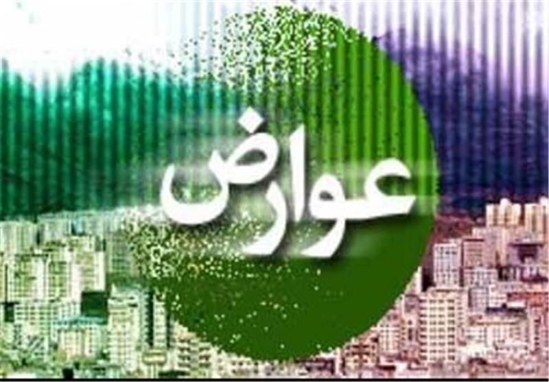 سهم دير فقط 2/5درصد از پرداختي هاي استان
