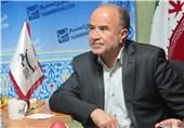بختیاری / فرماندار اراک