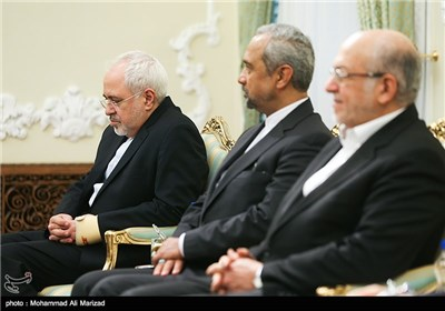 Iran's President, Hungarian Prime Minister Stress Expansion of Ties