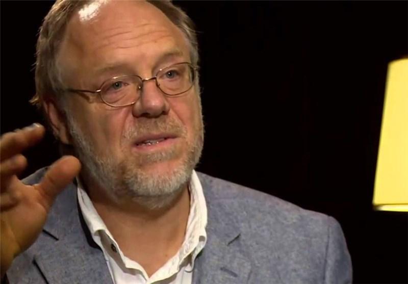 Barrett: Asılsız Bahanelerle Suriye'yi Bombalayanlar, Suriye'de Teröristlere Kimyasal Silah Veren Kişilerin Aynısıdır