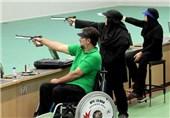برگزاری 3 اردوی انتخابی برای تیم ملی تیراندازی جانبازان و معلولین