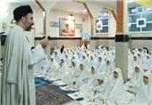 حضور روحانیون در مدارس روستایی گلستان افزایش یابد
