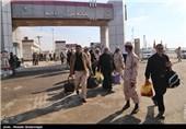 اهواز| مهمترین مشکل مرزهای چذابه و شلمچه فقدان مدیریت یکپارچه مرزی است